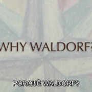 Por que Waldorf?